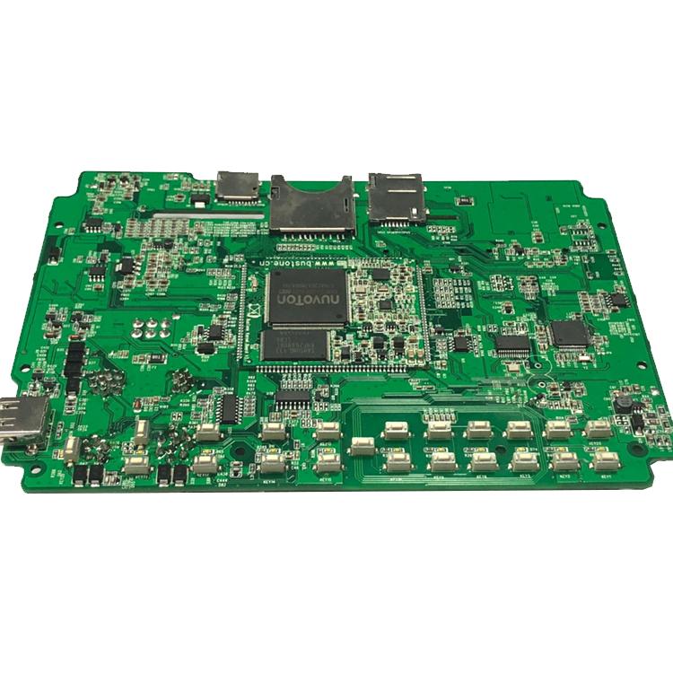 In Bảng Mạch PCB Pcba Sản Xuất PCB Lắp Ráp