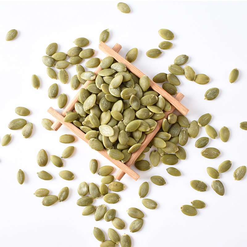 Pumpkin Seeds High Quality