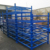 heavy steel tyre tires wheel band structure heavy duty stackable rack for wheel garment industries