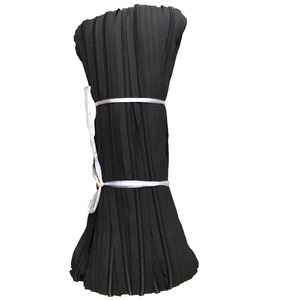 5# Zipper Nylon long chain zipper cheap zipper for for Home Textiles