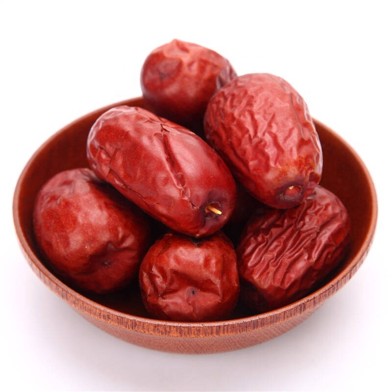 Sweet red date  red jujube fruit hot sale