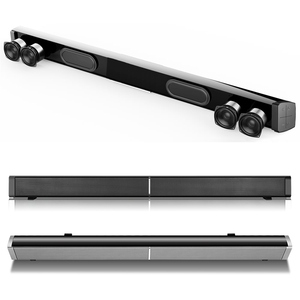 Home theatre wireless Soundbar with subwoofer,wifi function connect to your TV to play game and watch TV