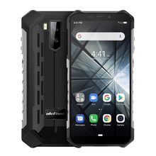 Amazon Populer Ponsel Android Murah Ulefone Armor <span class=keywords><strong>X3</strong></span> Kasar <span class=keywords><strong>Telepon</strong></span>, 2GB + 32GB 5.5 Inci 5000 MAh