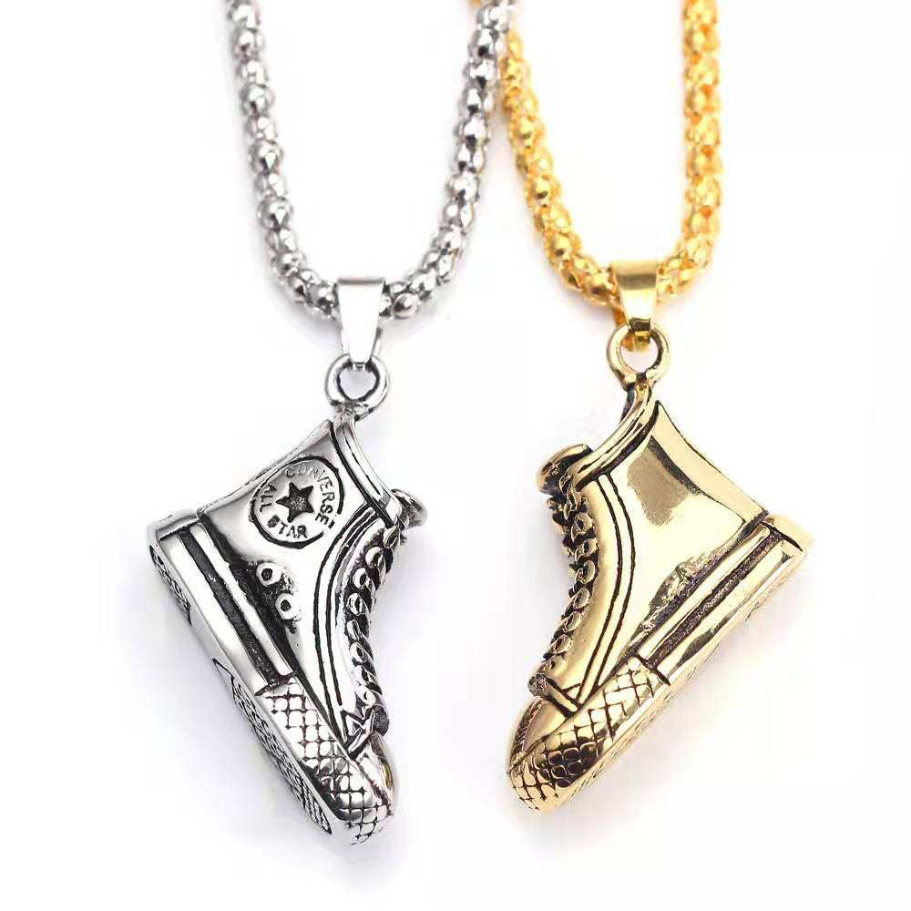Fashion hot new style <strong>necklace</strong> trend versatile <strong>necklace</strong> personality shoes <strong>necklace</strong>