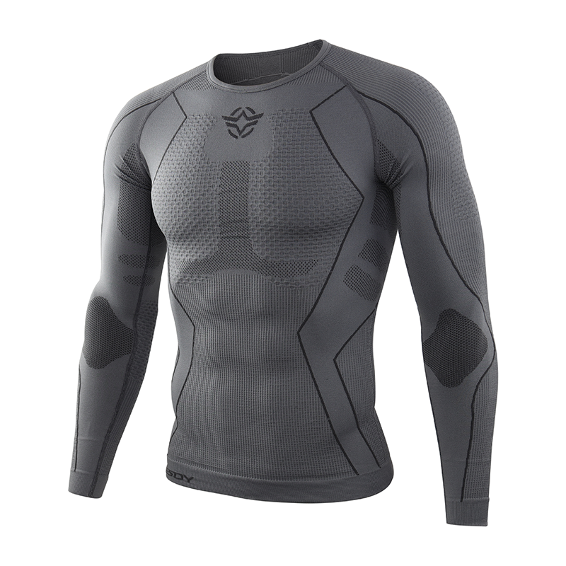 ESDY Tactical Seamless Knit Underwear Set