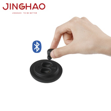 Jinghao FDA CE ITE Bluetooth CIC 見えない充電式ミニデジタル耳の補聴器