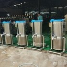 Soya Bean Milk Making Machine Fruits Juice Coconut Orange Processing Extractor