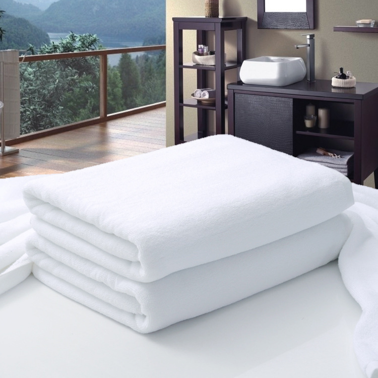 100% Cotton 5 Star Luxury Hotel Bath Towel Sets /Hand Towels/Face Towel