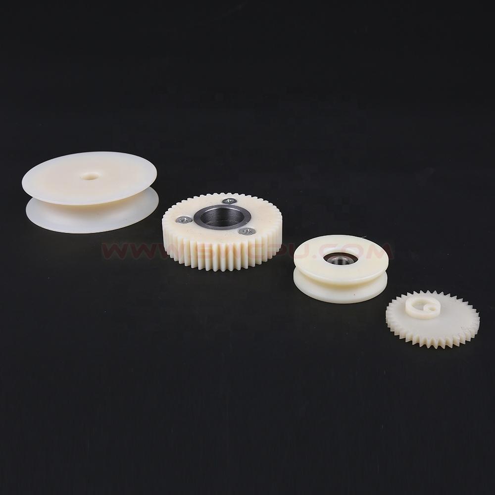 high quality plastic nylon chain sprocket