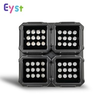 Adjustable Portable module 48w architectural stadium smd led flood light