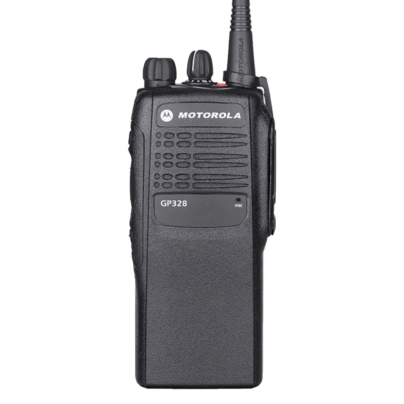 Explosion-Proof Dua Cara Radio GP328 Walkie Talkie GP340 GP140 Pro5150 Mtx900 HT750 Yuhe Pabrik