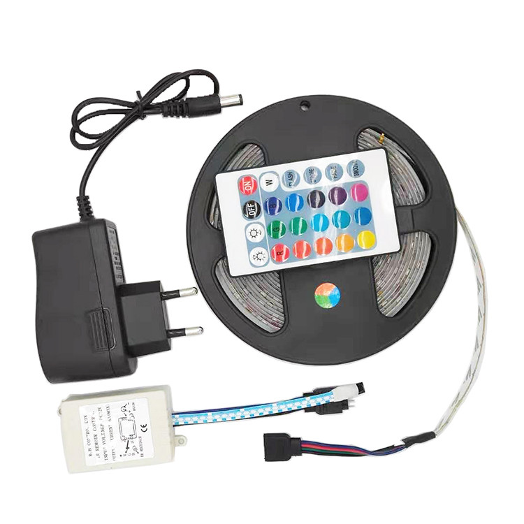 12V Multicolor Waterproof IP65 Single Side FPC LED Neon Flex Strip Light SMD2835