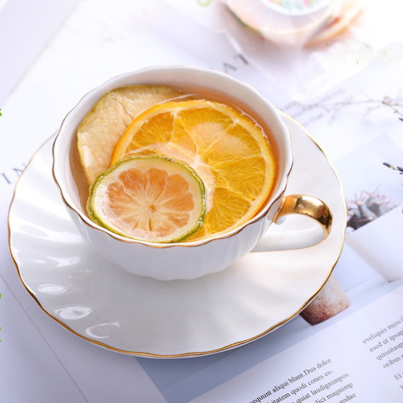 Wholesale Hot Sale Mixed Fruit Tea Apple Orange Lemon Tea Bag In Bulk - 4uTea | 4uTea.com