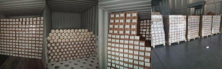מדפסת סיבי פחמן רגיל ארוג עבור להגן ולקשט רכב גוף ומחשב נייד עם בועת משלוח באיכות גבוהה דבק