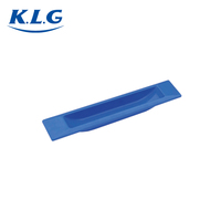 freezer parts glass door display fridge cheap plastic interior door handles for vertical showcase
