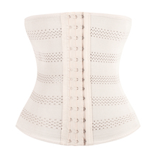 Hollow Out Elastische Body Shaper <span class=keywords><strong>Taille</strong></span> <span class=keywords><strong>Trainer</strong></span> Cincher Vrouwen Afslanken <span class=keywords><strong>Riem</strong></span>