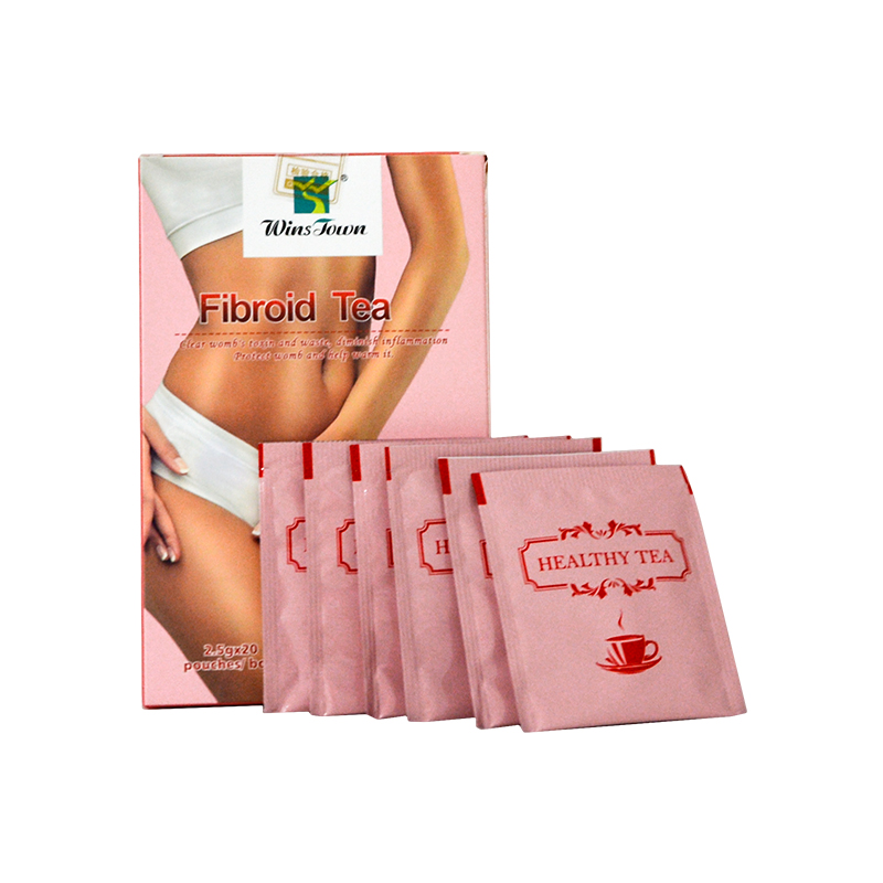 Fibroid Tea Uterus Cleaning Feminine Tea Warm Womb Detox Tea - 4uTea   4uTea.com