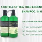 customer logo herb shampoo organic shampoo wholesale natural shampoo