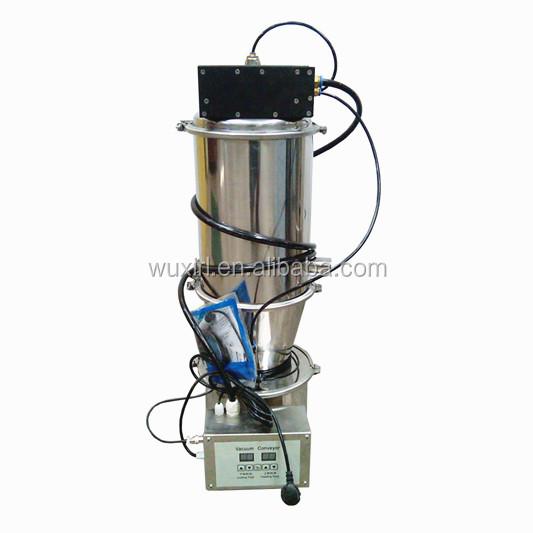 China pneumatic vacuum conveyor powder automatic feeding machine
