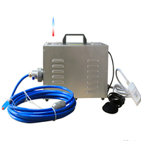 Easy to install household air duct cleaning equipment