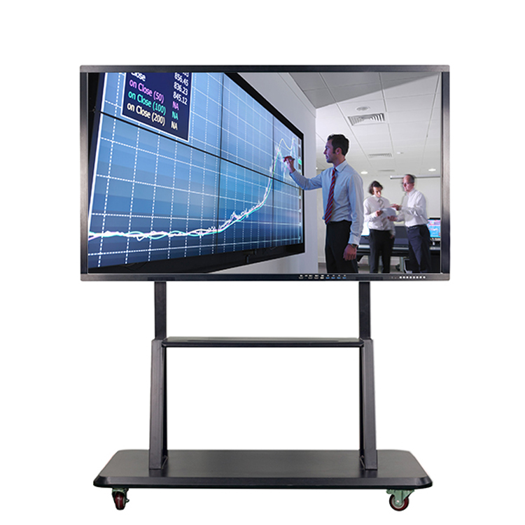 80 inch interactief whiteboard, slim elektronisch whiteboard