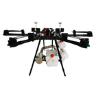 ISO, CE certification fogger drone fumigation equipment for mosquito control