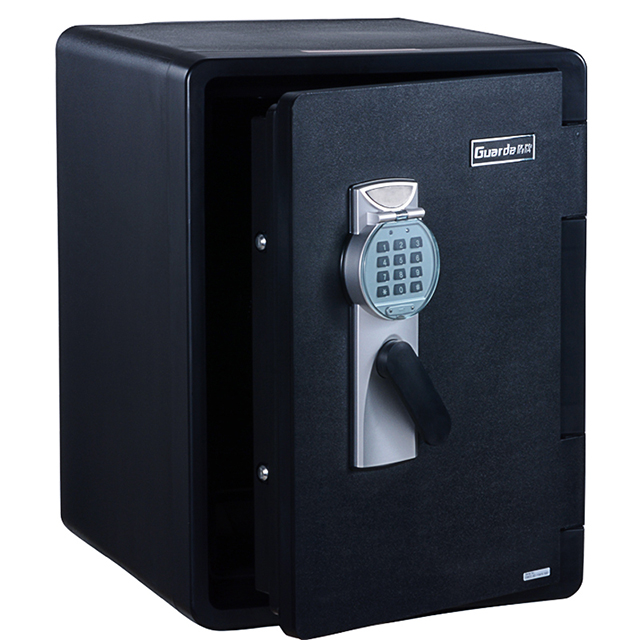 Guarda light fireproof safe box company for home-2