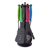 Nylon Cooking Utensils 6 PCS Set