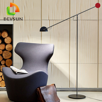 The Multifunctional Hotel Vintage Rechargeable Standing tripod Floor Lamp