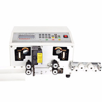 Cable stripping machine AM603-8 automatic wire stripper