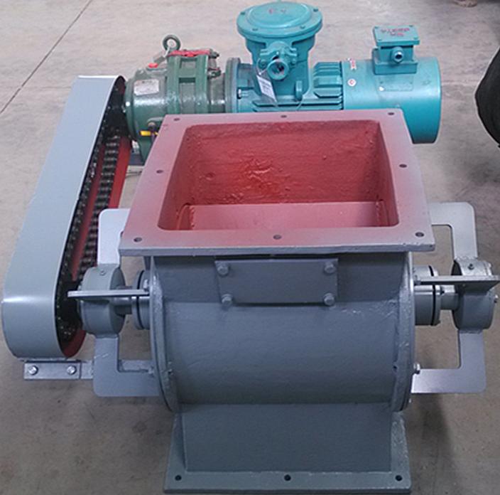 China Airtight type buhler rotary airlock valve
