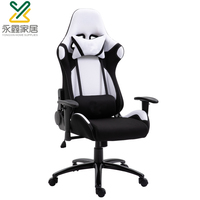 Racing Car Seat Style Office Chair Gaming Chair Racing Seat