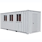 Container Prefab House Container Prefab Container For Sale 20 40 Foot Container House Custom