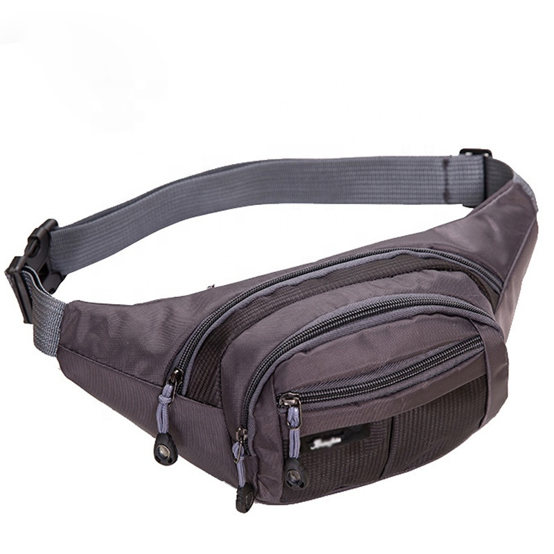 Twinkle amazon hot selling travel waist bag with durability and waterproof