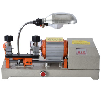 220V 120W Full Automatic Key Cutting Machine For Car Door Lock Duplicate Keys Making Machine Locksmith Tools