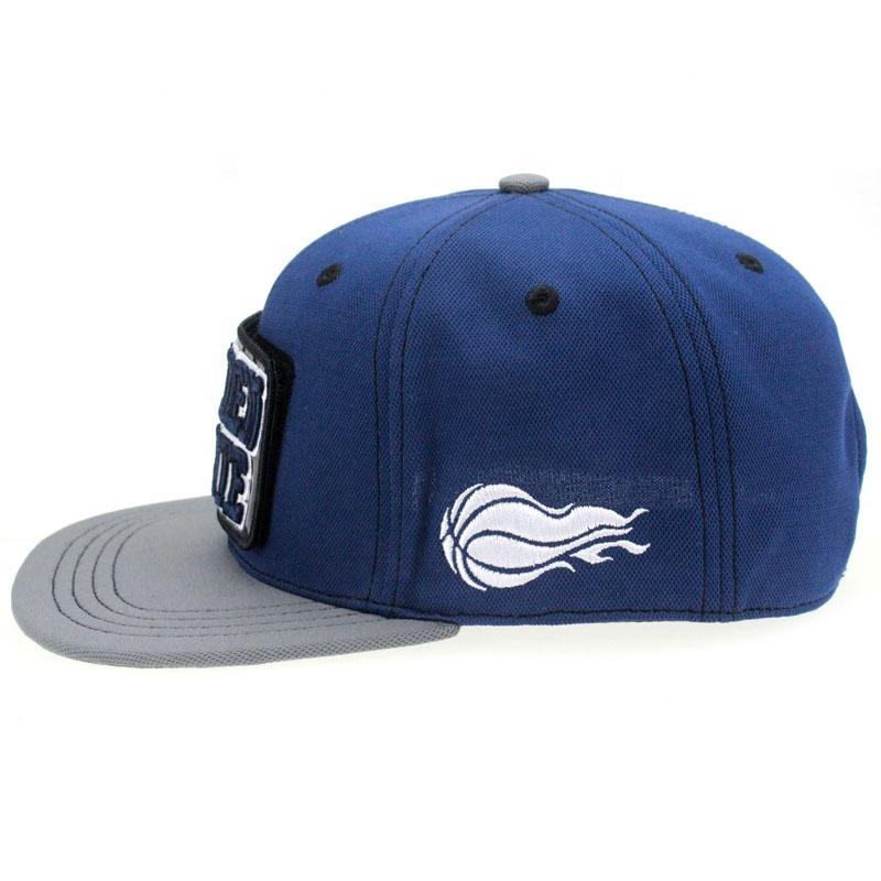 High Quality Customised Hats Snapback Cap New Mens Hip Hop 5 Panel Cap