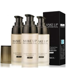Perfect Naakt Make Cosmetica Minerale Poeder Foundation Make Liquid