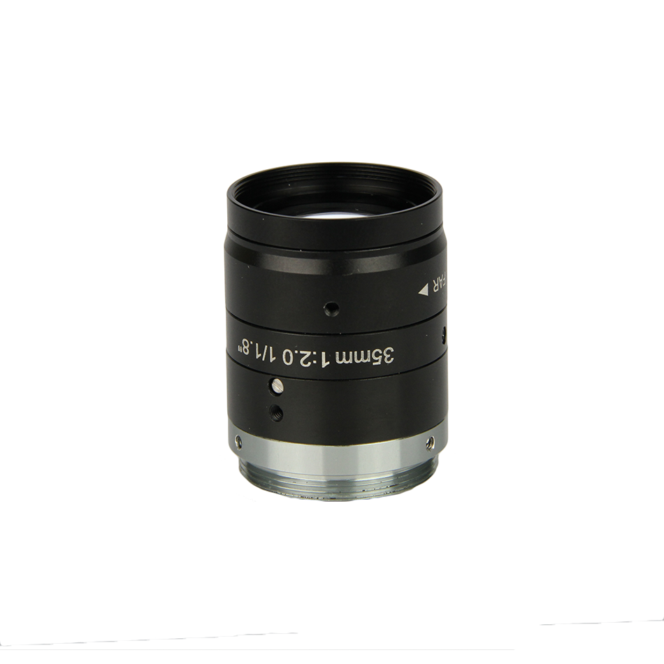 "1/1.8"" 5MP HD Industrial C Mount Machine Vision Lens in Shanghai"