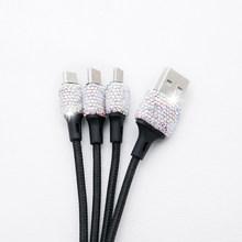 Двойное быстрое автомобильное зарядное устройство USB 12-24 В, автомобильный usb-порт 2 порта, автомобильное usb-устройство для зарядки телефона, з...(China)