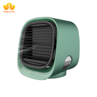 Hot Deal [ Air Conditioner ] Air-conditioning Amazon Hot Usb Micro Ac Water Machine Air-Conditioning Unit Room Evaporative Personal Cooler Dc Air Conditioner Mini Portable