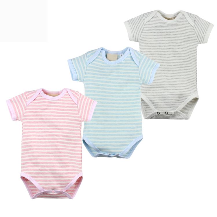 Rainbow Pi.PNG Infant Boys Girls Jumpsuit Short-Sleeve Romper Bodysuit