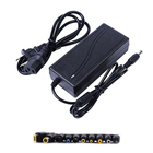 universal ac-dc 5v 12V 19v 24v 36v 48V 2A 3A 5A desktop power charger adapter/power supply for LED / CCTV /PC
