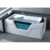 USA Indoor washing machine hot tub spa massage double whirlpool bathtub