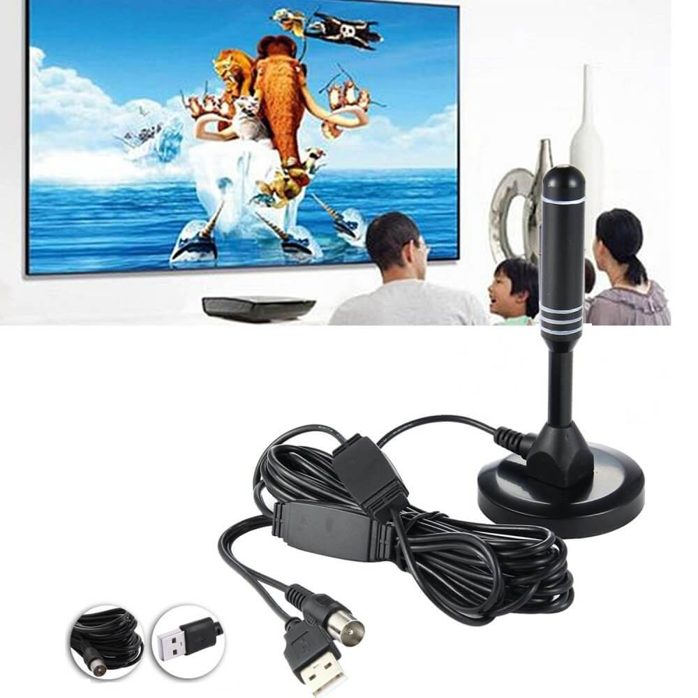 2020 hot selling in middle east market tvantenna, 25dBi hdtv antenna