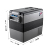 portable mini car fridge 12v Car Refrigerator Fridge 55l Auto fridge Freezer