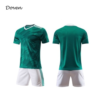 Football Club Thailand Quality Long Customize Customise Kid Custom Full Hand Men Soccer Jersey