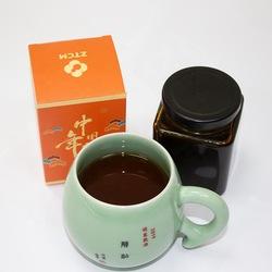 dried kumquat fruit tea