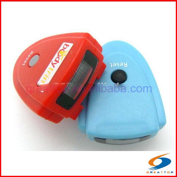 Usb 3d capteur podomètre/bracelet podomètre