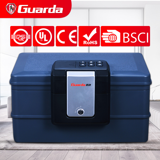 Guarda boxes fireproof waterproof safe manufacturers for business-2