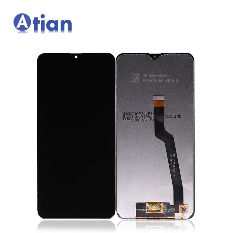 6.2 ''untuk Samsung untuk Galaxy A10 LCD A105/DS A105F A105FD A105A Display Rakitan Digitizer Layar Sentuh untuk samsung A10 LCD A105